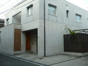 ラストハウス大阪