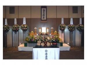 祭壇例 100