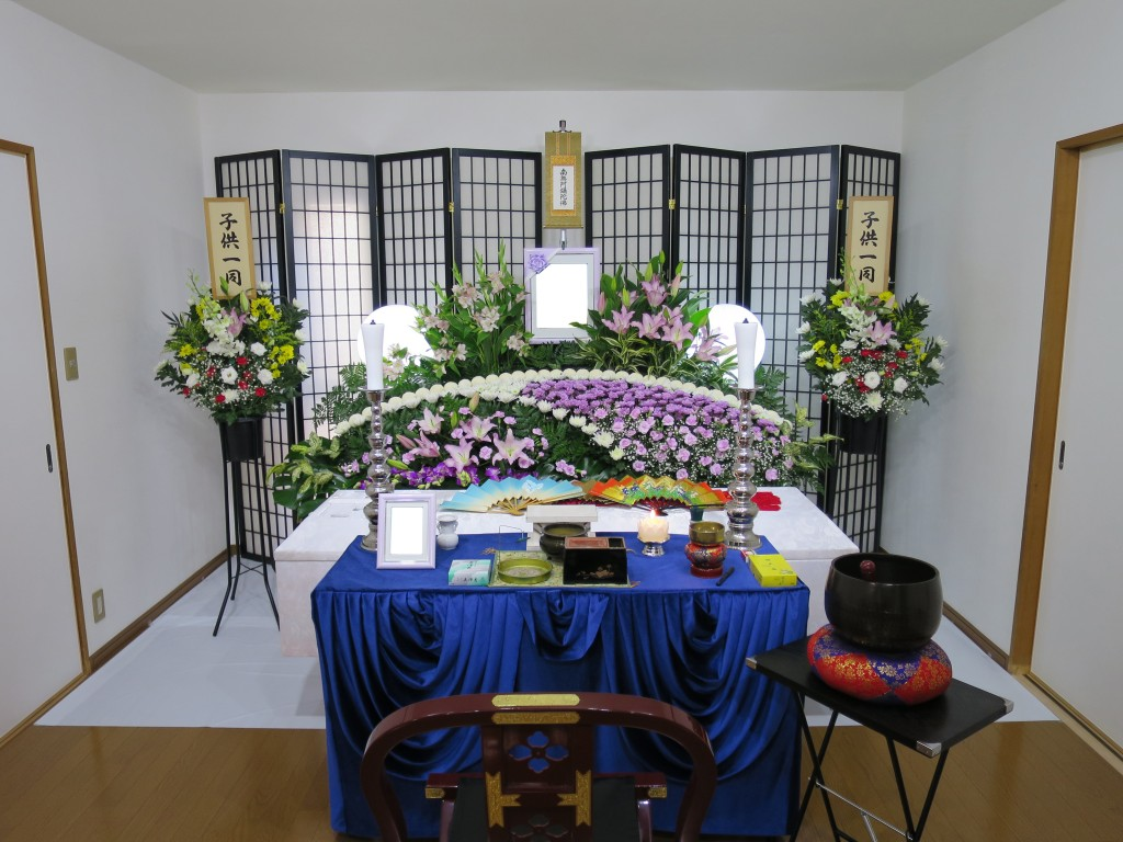 大阪市立北斎場 家族葬 北斎場プラン