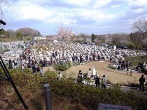 霊園 公営墓地