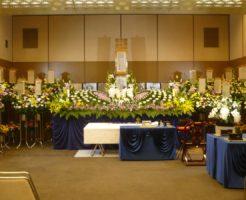 北斎場 中式場 祭壇例3