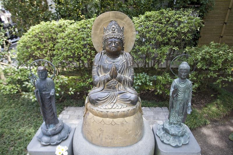鎌倉 仏像8