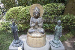 鎌倉のお地蔵さん