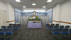 山葬S2 大阪市立北斎場
